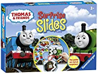 Ravensburger UK 21251 Thomas the Tank Engine Surprise Slides Game