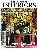The World of Interiors [UK] January 2019 (単号)