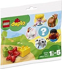 レゴ(LEGO)デュプロぼくじょう ミニセット 30326