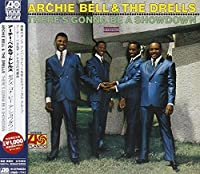 There's Gonna Be a Showdown by ARCHIE & THE DRELLS BELL