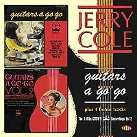 Guitar's A Go-Go: The 1960s Crown Recordings Vol.2