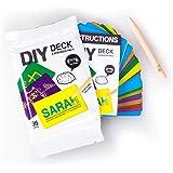 DIY Deck - FK. The Game Expansion Pack …