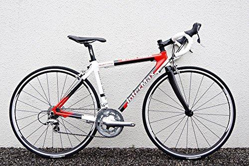 N)INTERMAX(インターマックス) QUATTRO(クアトロ) ロードバイク 2009年 47サイズ
