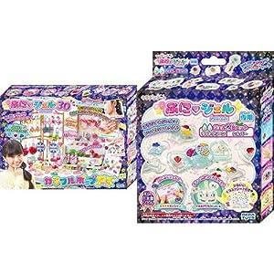 キラデコアート ぷにジェル3D カラフルポップ...の関連商品8