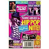 Space of Hip-Pop -namie amuro tour 2005-  (限定スペシャルプライス盤)  (数量生産限定盤) [DVD]
