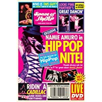Space of Hip-Pop -namie amuro tour 2005-