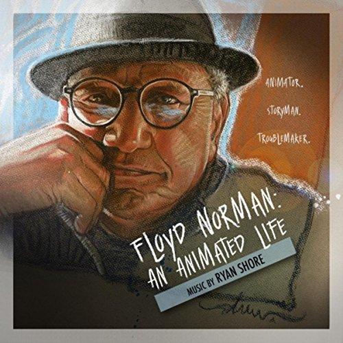 Floyd Norman (End Credits)