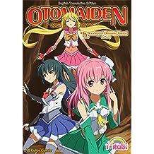Manga: Pure Soldier OTOMAIDEN 5 (English Edition): Strategy of Demonic Vassal Part 2
