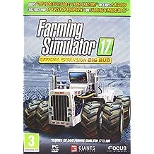 Farming Simulator 17: Official Expansion: Big Bud