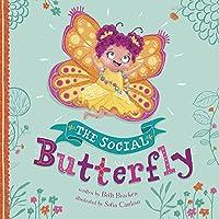 The Social Butterfly (Little Boost)