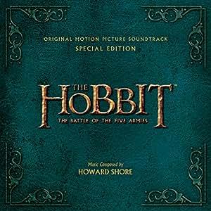 Hobbit: Battle of the Five Armies - O.S.T.