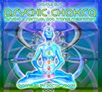 Psychic Chakra: Compiled By Dr Spook
