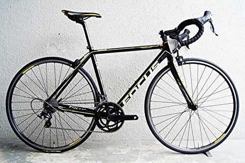 K)FOCUS(フォーカス) CULEBRO SL 1.0(クレブロ SL 1.0) ロードバイク 2014年 500サイズ