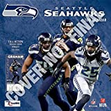 Seattle Seahawks 2019 Calendar