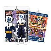 Super Friends Retro Action Figures Series 3: Captain Cold