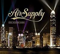 Live in Hong Kong by AIR SUPPLY