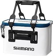 シマノ(SHIMANO) バッカンEV BK-016Q ホワイト 36cm
