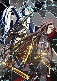 ソードアート・オンラインII Blu-ray Disc BOX(完全生産限定版)