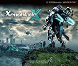 「XenobladeX」Original Soundtrack