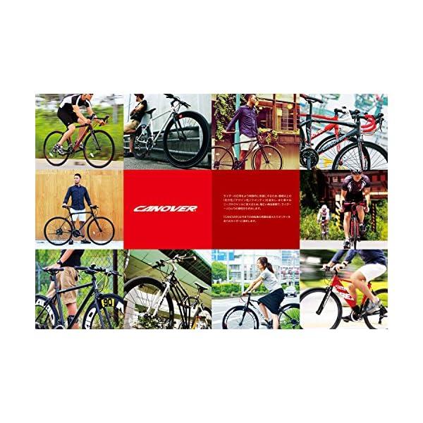 CANOVER(カノーバー) クロスバイク ...の紹介画像13