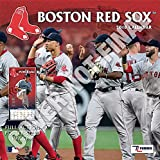 Boston Red Sox 2019 Calendar