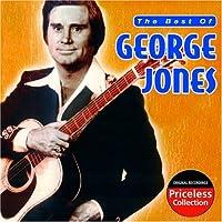 Best of George Jones