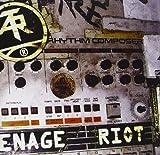 Atari Teenage Riot 1992-2000 画像