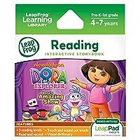 リープフロッグ(LeapFrog) ドーラのアメージングショー DORA'S AMAIZING SHOW ULTRA EBOOK 32022