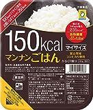 大塚食品 マイサイズ マンナンごはん 140g