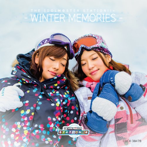THE IDOLM@STER STATION!!+WINTER MEMORIES