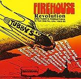 Firehouse Revolution[日本語解説、英文ライナー対訳付き日本盤]