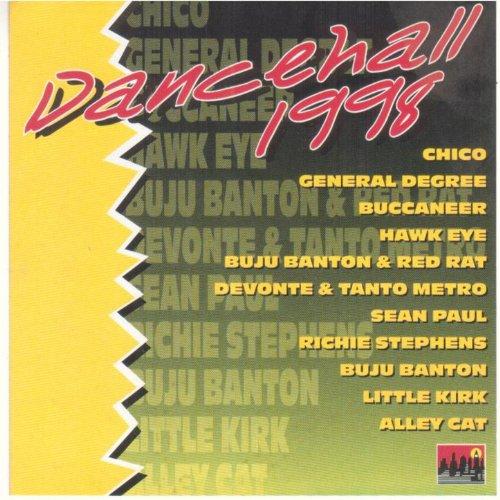 Dancehall 1998