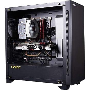 圧倒的な静音性と拡張性を備えたATX対応ミドルタワーPCケース P110 silent
