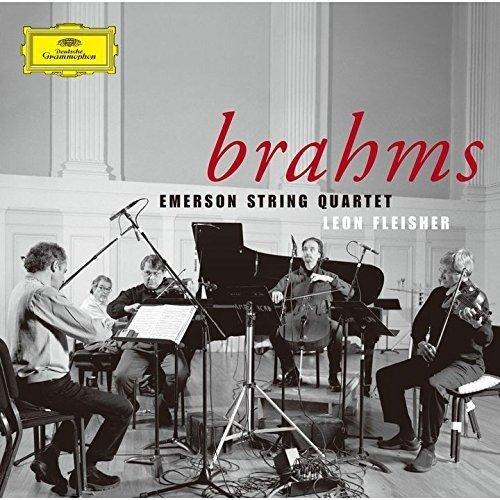ブラームス:弦楽四重奏曲全集、ピアノ五重奏曲の詳細を見る