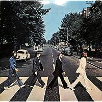 アビイ・ロード(アップル,黒盤,AP-8815)[ザ・ビートルズ][LP盤]