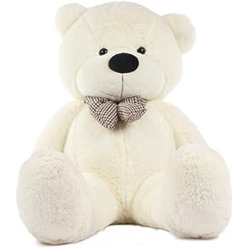 クマぬいぐるみ 100cm 可愛いくま/抱き枕/クマ縫い包み/プレゼント/イベント