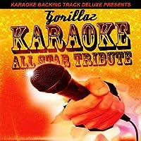 Feel Good Inc (In the Style of Gorillaz) [Karaoke Version]