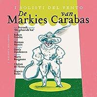 Groslot: De Markies Van Caraba