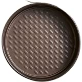 Pyrex AS20BS0/6144 Asimetria Round Springform Non Stick Cake Pan, Brown, 20cm