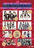 The Girls Live Vol.28[DVD]