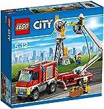 Best LEGOはしご - レゴ (LEGO) シティ 屈折はしご車 60111 Review
