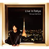 柿原徹也 3rd Full Album「Live in ToKyo」【豪華盤】