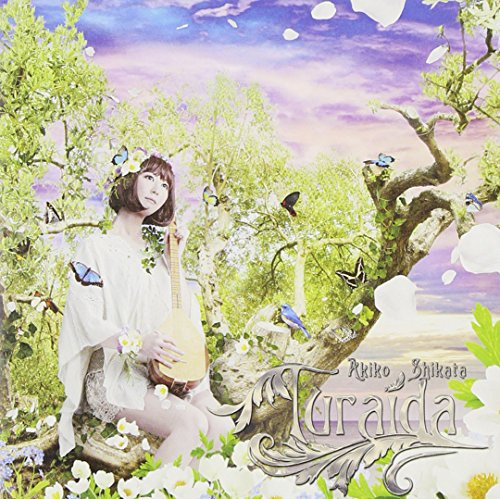 Turaida(初回限定盤)(スペシャルディスク付)