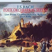 Four Orchestral Suites