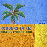 Rodgers in Rio
