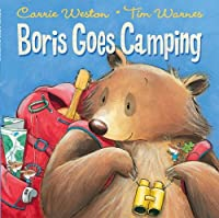 Bravo, Boris!. Carrie Weston, Tim Warnes