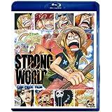 ワンピースフィルム ストロングワールド 【Blu-ray】