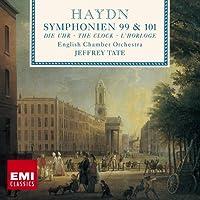 ハイドン:交響曲第99番&第101番