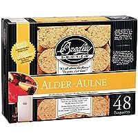 48Xブラッドリー食品喫煙者のビスケットBTAL48広葉樹バーナーシーフードベーコン