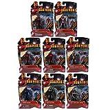 アイアンマン2 3.75インチフィギュア ムービーシリーズ09 アイアンマン マーク4/IRONMAN 2 ACTION FIGURE MOVIE SERIES 09 IRONMAN MARK4